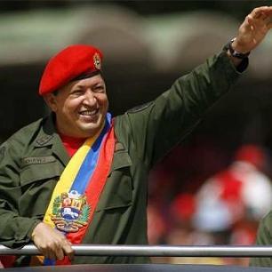 Palante Comandante Celebración Bicentenario de Venezuela